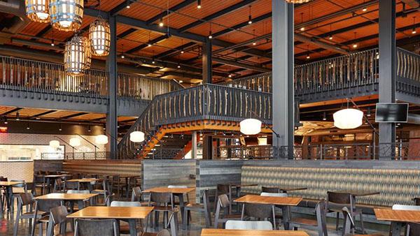 New Holland Brewery Restaurant Holland Mi