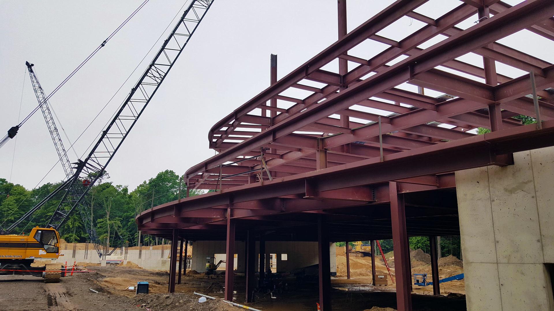 Steel Supply & Engineering